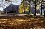 ewz - Universitätsgebäude (umit, eurak, azw und tcc) Foto: Henke Schreieck Architekten