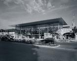 Bahnhof Baden Foto: Margherita Spiluttini