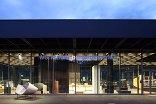Werkraum Bregenzerwald Foto: Florian Holzherr