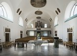 Pfarrkirche St. Sebastian Foto: Albrecht Imanuel Schnabel