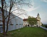 Kloster St Gabriel Foto: Margherita Spiluttini