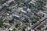 Stadtwerk Lehen Gesamtareal Foto: PRISMA Zentrum für Standort- und Regionalentwicklung GmbH