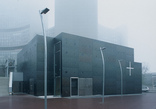 Kirche Donau-City Foto: Herbert Schwingenschlögl