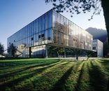 Fachhochschule Kufstein Foto: Margherita Spiluttini