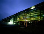 SOWI Sozial- und Wirtschaftswissenschaftliche Fakultät - Neubau Foto: Margherita Spiluttini