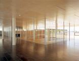 Allgemein bildende höhere Schule (AHS) Heustadelgasse Foto: Margherita Spiluttini