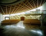 Pfarrzentrum St. Benedikt Foto: Margherita Spiluttini
