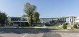 Vita Med Gesundheitszentrum der Parktherme Bad Radkersburg Foto: skyline architekten