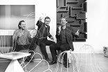 destilat Design Studio GmbH, Foto: Joachim Haslinger