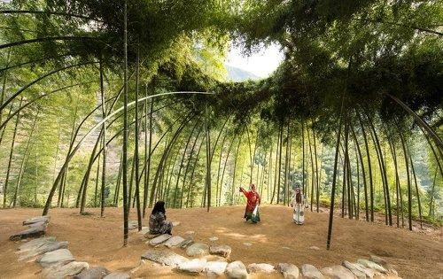 Rural Moves – The Songyang Story. © Wang Ziling