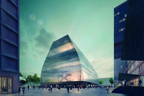 Staatspreis Architektur & Nachhaltigkeit 2017, Foto: Kurt Hörbst