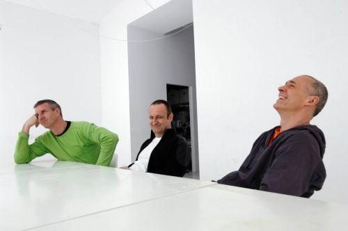 Peter Zumthor, Foto: Martin Mischkulnig