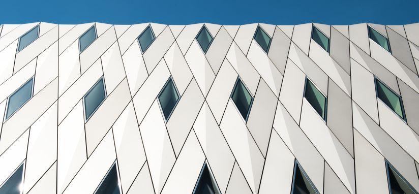 Detail Dach, Foto B. Glaser / MEG