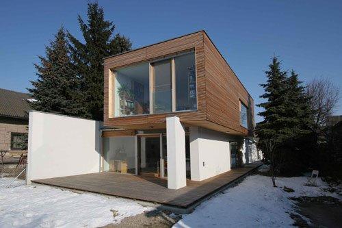 Foto: pointner | pointner architekten