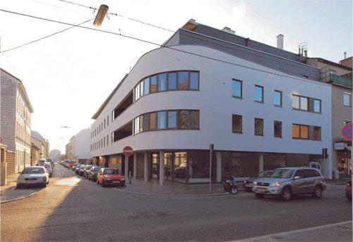 Foto: Ablinger, Vedral & Partner ZT GmbH