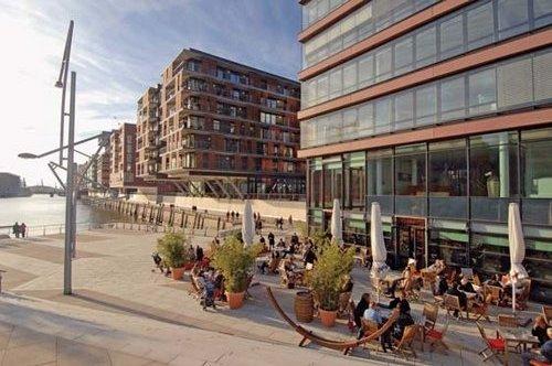 Foto: HafenCity Hamburg GmbH