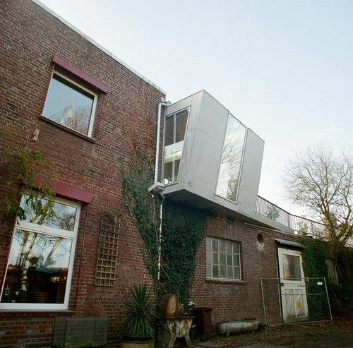 Foto: *platzhalter architektur