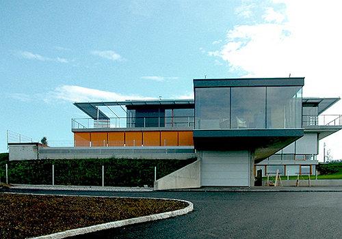 Foto: Ohnmacht Flamm Architekten