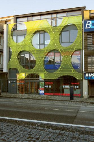 Ustarch sav institut fuer bauwesen und for Designhotel 21 cakov makara