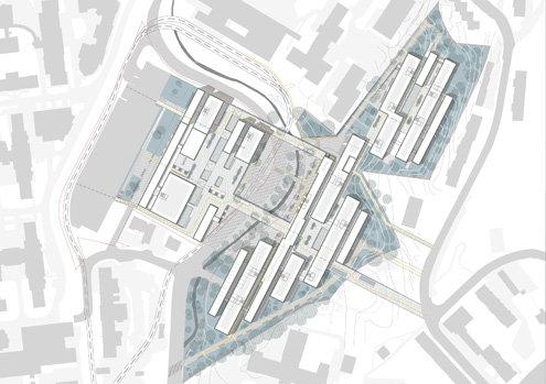 Plan: Riegler Riewe Architekten ZT-GesmbH