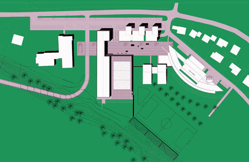 Plan: Schwarzenbacher Architektur ZT GmbH