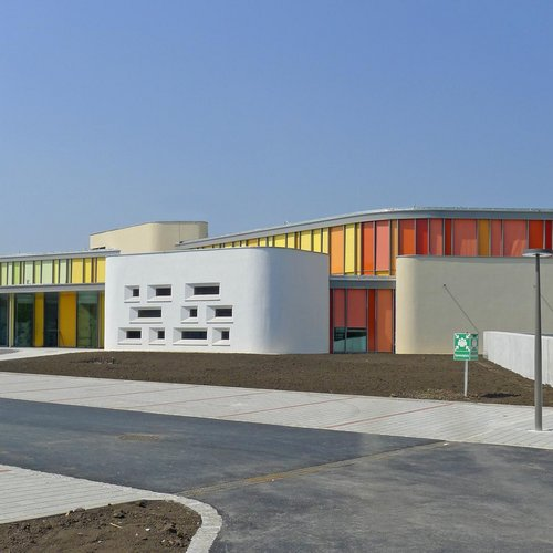 Foto: Huss Hawlik Architekten ZT GmbH