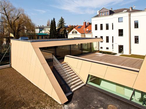 Pressebild: ah3 architekten ZT GmbH