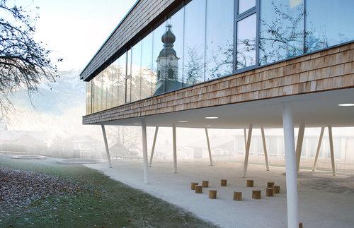 Foto: KREINERarchitektur ZT GmbH