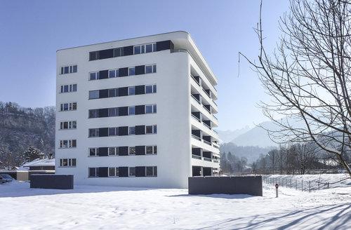 Foto: Gohm Hiessberger Architekten ZT GmbH
