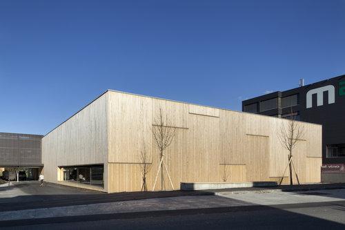 Foto: Dietrich | Untertrifaller Architekten