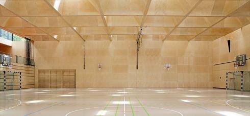 Sportliches Licht für Kinder, : Patricia Weisskirchner