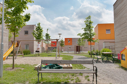 Foto: Nussmüller Architekten ZT GmbH