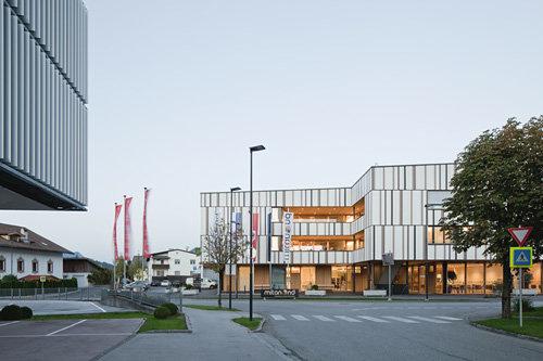 """Sozialzentrum """"mitanond"""", Foto: Christian Flatscher"""