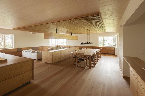 Haus Simonit, Foto: Gerhard Maurer