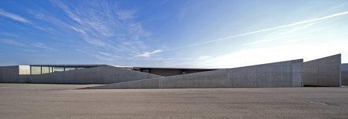 KAMP - Firmengebäude, Foto: gerner°gerner plus architekten gerner und partner zt gmbh