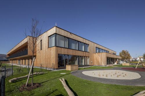 Sozialzentrum Traiskirchen, Foto: gerner°gerner plus architekten gerner und partner zt gmbh