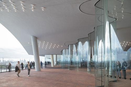 Elbphilharmonie Hamburg, Foto: Iwan Baan