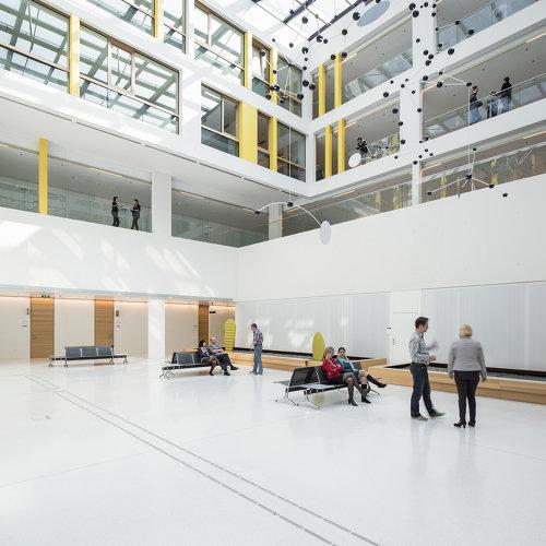Staatspreis Architektur & Nachhaltigkeit, : © Kurt Hörbst