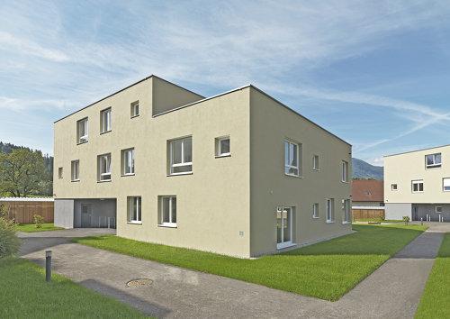 Wohnbebauung Windischgarsten, Foto: Christoph Goldmann