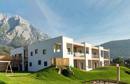 KIKO – Kinderkompetenzzentrum Telfs, Foto: Simon Schnegg
