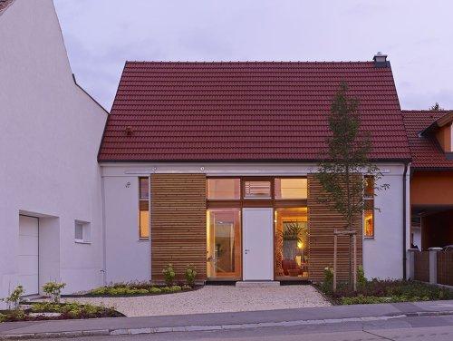 Haus Döllinger, Foto: Jörg Seiler