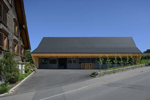 Beerenhaus Winder, Foto: Elmar Ludescher
