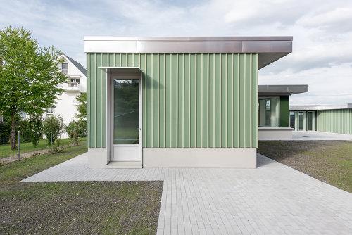 Foto: Furrer Jud Architekten