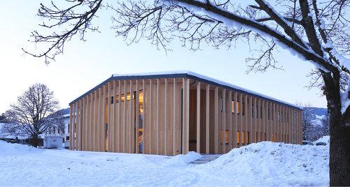 Foto: sps-architekten zt gmbh