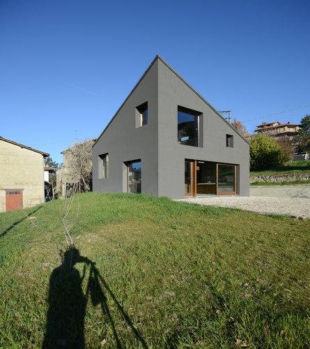 Haus R, Foto: Andrea Carmignola