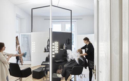 Salon LOOksus, Foto: David Schreyer