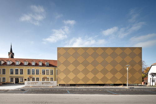 Musikverein Zwettl, Foto: Kurt Kuball