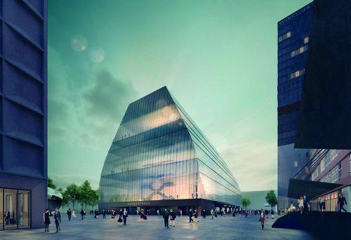 Schaubild: Cukrowicz Nachbaur Architekten ZT GmbH