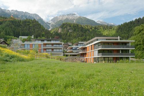 Wohnbebauung Kirchgasse, Foto: Angelo Kaunat