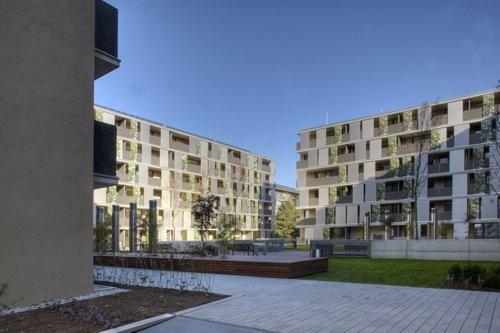Martin gamper for Architekturstudium uni